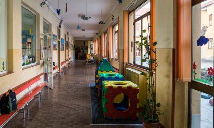Asilo  di Robbiano: nuova gestione da settembre