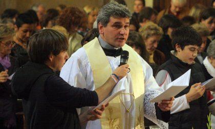 Don Luca promosso vicario episcopale a Rho