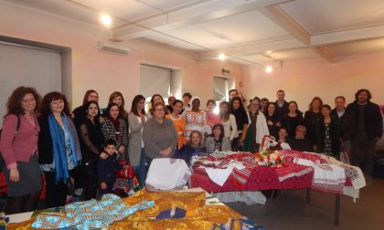 Intercultura: cibi e vestiti da tutto il mondo alla primaria di Barlassina