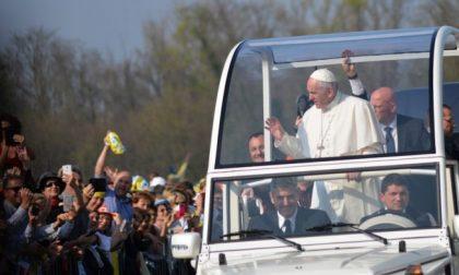 Cinque anni di Pontificato per Papa Francesco