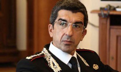 Carabinieri in lutto per la morte dell'ex comandante
