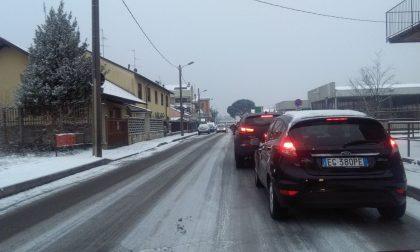 Emergenza neve: al Comune 20mila euro di risarcimento