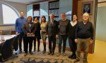 Il sindaco di Limbiate anticipa il rientro per fronteggiare l'emergenza neve