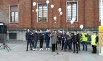 Gli studenti di Villasanta a fianco delle vittime di mafia