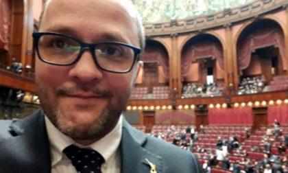 Nuovi parlamentari brianzoli l'emozione del primo giorno FOTO