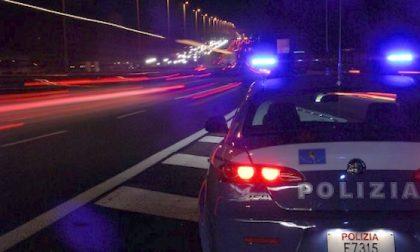Viene fermato per un controllo in Toscana e risulta positivo al Covid: nei guai un camionista brianzolo