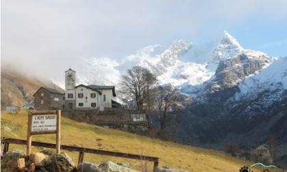 Avete voglia di cambiare vita? Si cerca un gestore per il rifugio in Val Biandino