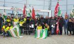 Mediaworld sciopero dei dipendenti