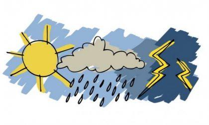 Meteo Brianza Inizio settimana piovoso, poi migliora