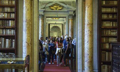 Giornata FAI di Primavera 2018 | Sabato 24 e domenica 25 torna l'evento dedicato ai beni culturali