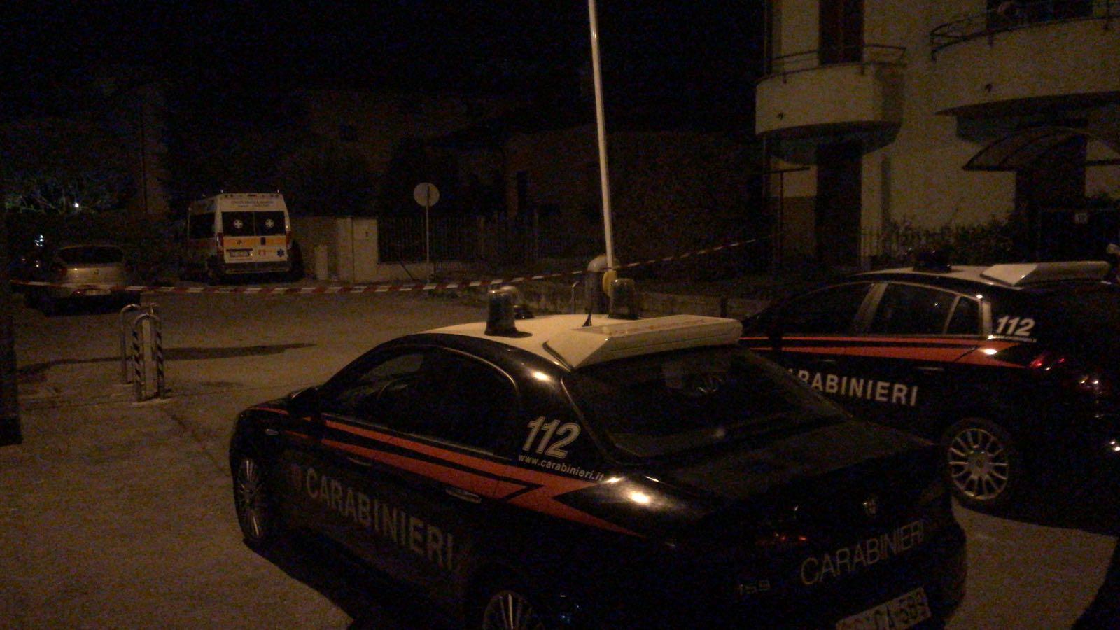 Paina di Giussano, tre morti in un appartamento: forse omicidio-suicidio