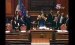 Roberto Rampi tra i sei senatori più giovani GALLERY