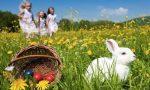"""Pasqua in Brianza: a Desio i bimbi si divertono con la """"Caccia alle Uova"""""""