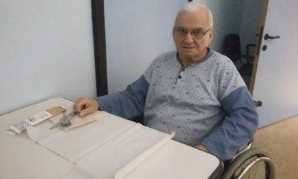 Paziente dell'ospedale annuncia lo sciopero della fame