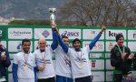 Atletica Desio campione d'Italia