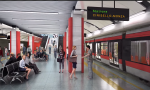 Prolungamento metro: parte il cantiere del capolinea di Bettola