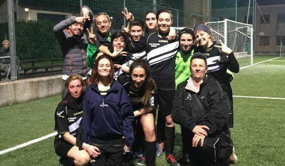 OSGB Renate Calcio Femminile