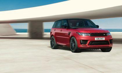 Range Rover Sport a Monza da scoprire con JB Cars