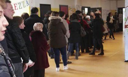 Elezioni scheda già votata, elettrice ne chiede il cambio