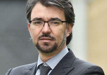 Emanuele Pellegrini eletto senatore della Lega Nord
