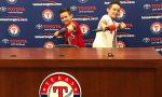Campionato Baseball Usa al via con due lesmesi che intoneranno l'inno americano