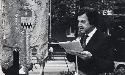 Chi era l'ex sindaco di Arcore Roberto Mandelli