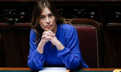 Maria Elena Boschi conferma il finanziamento per l'organo di Ronco