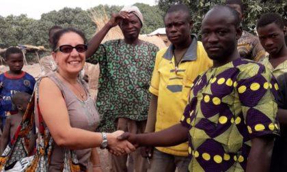 «Non esiste vita senza acqua» partiti i lavori per i pozzi in Benin