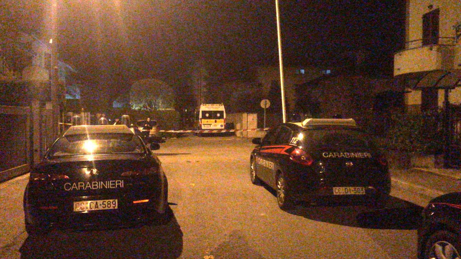 Giussano, 28enne uccide mamma e nonna e si suicida