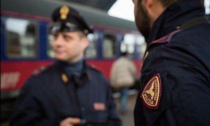 La Polizia ferroviaria per Pasqua incrementa i servizi di sorveglianza