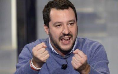 Salvini: Conte e Azzolina imparino da Briosco come si lavora