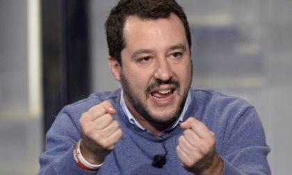 Elezioni comunali | Annullato il tour di Matteo Salvini in Brianza