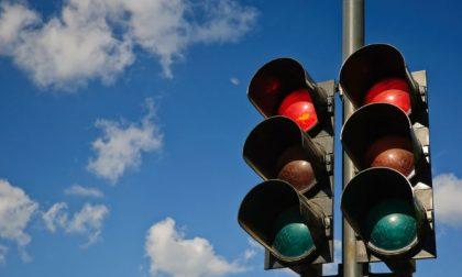 In viale Sicilia semafori sincronizzati per la sicurezza