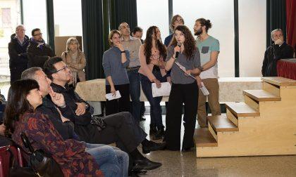 Monumento per don Beretta: al lavoro gli studenti