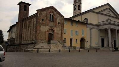 Oratorio Santo Stefano, aumentano le tariffe di ingresso