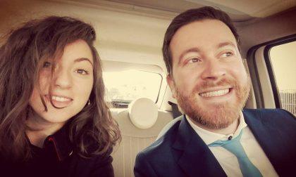 Il sindaco si sposa, fiori d'arancio a Giussano