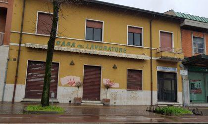 Casa del Lavoratore di Arcore in arrivo 175mila euro per il restauro