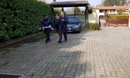 Richiedenti asilo nella mega villa confiscata alla criminalità organizzata