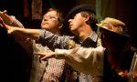Teatro e disabilità, torna il festival del Veliero