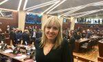 Silvia Sardone lascia Forza Italia