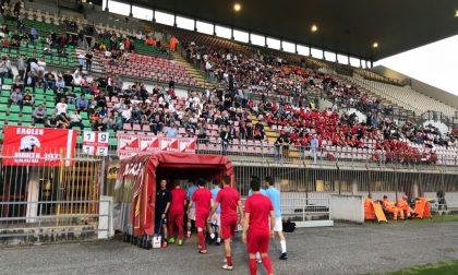 Covid-19, due positivi nel Calcio Monza