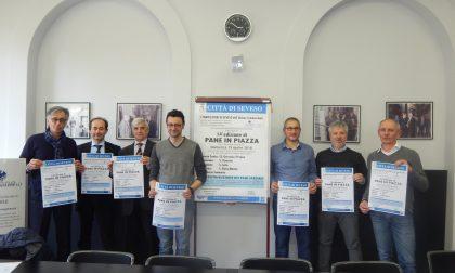 """""""Pane in Piazza"""" a Seveso pronto alla 14esima edizione"""