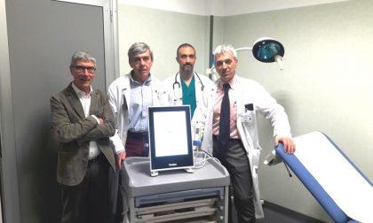 A Vimercate stop alle biopsie per le malattie croniche del fegato