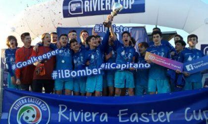 Giovani calciatori trionfano in Riviera romagnola
