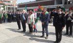 Festa della Liberazione: i cortei a Lissone e Vedano – FOTO