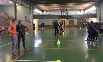 Festa dello sport a Brugherio: si parte con l'inclusione sociale