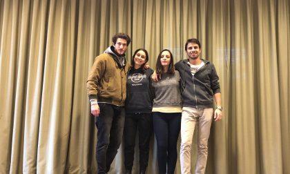 Carnage: il ritorno dei giovani sul palco di TeatrOreno