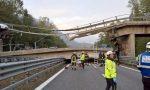 Ponte crollato in Valassina: forse ordigni bellici nel cantiere