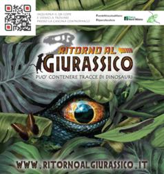 """I dinosauri """"invadono"""" il Parco Nord"""