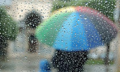 Meteo Brianza: pioggia per i prossimi 4 giorni LE PREVISIONI
